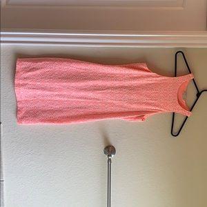 Dresses & Skirts - Hot pink bodycon dress